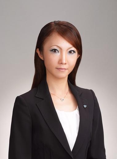 理事長 福田 三紀子